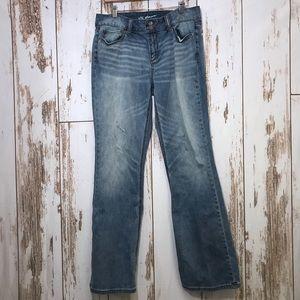 Victoria Secret Hipster Jeans